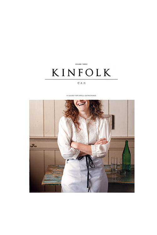 KINFOLK : VOL. 3