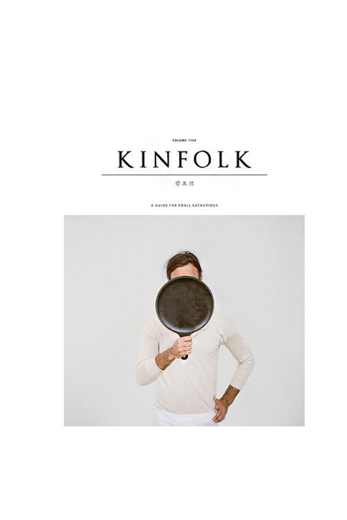 KINFOLK : VOL. 5