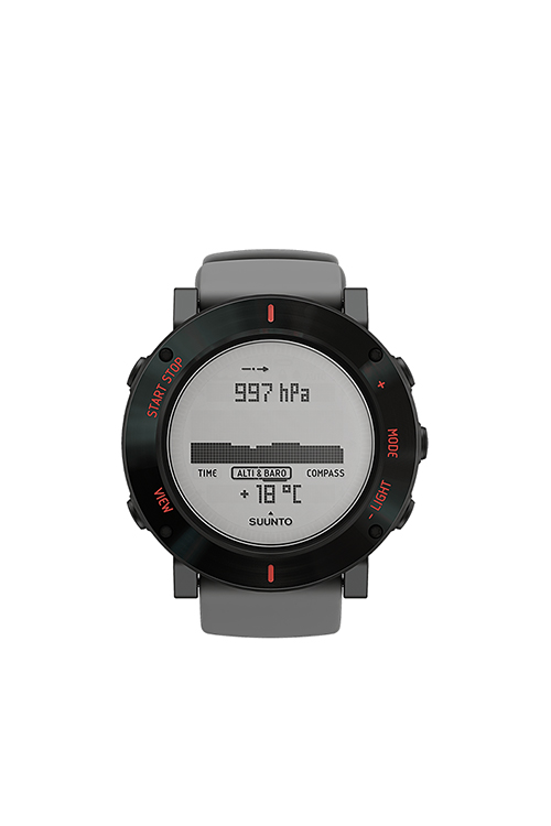 SUUNTO : CORE (Gray Crush)