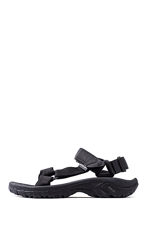 Teva : Hurricane XLT (Black)