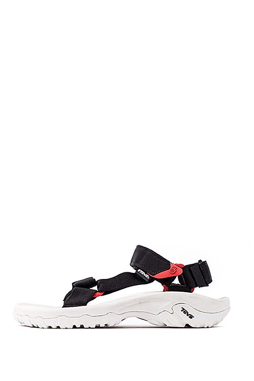 Teva : Hurricane XLT (Black / White)