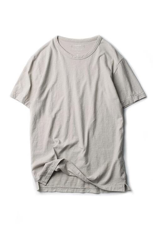 T-SHIRTS BY IAMSHOP (antique white)