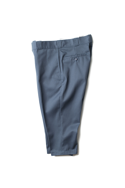 Bedwin & Heartbreakers : 8/L Dickies TC Pants 'Tripster' Blue
