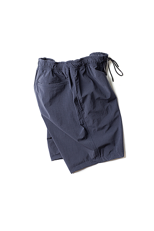 DAILY SHORTS BY IAMSHOP (mid night blue)