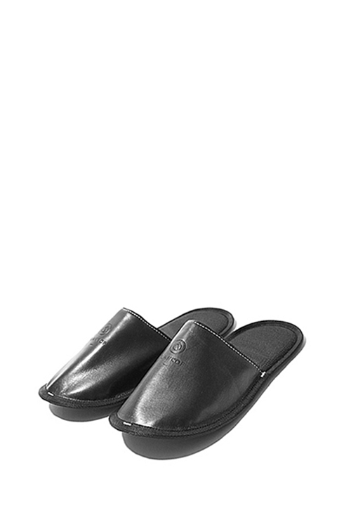 Blankof : LBS 06 SLP Inflight Slipper (Black)