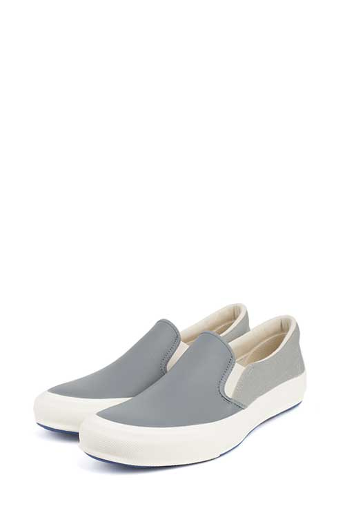 moonstar : SIDEGOA V (GRAY)