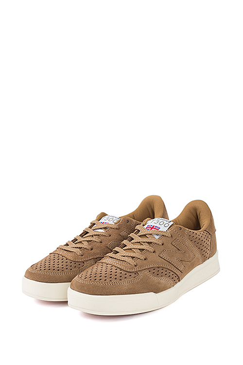 New Balance : CT300SLB (Brown)