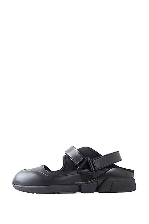 Orphic : CG TT (Black)
