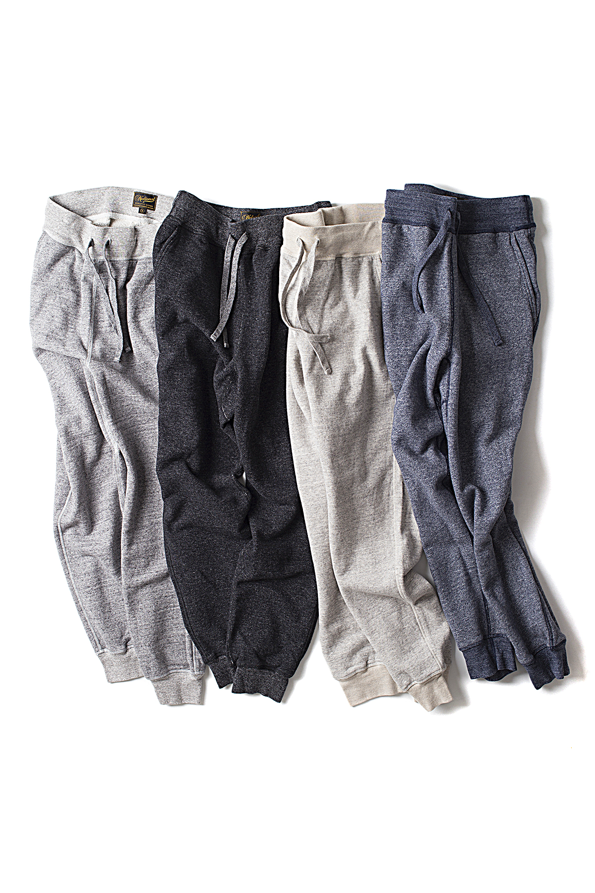 NAG : Gym Pants (4col)