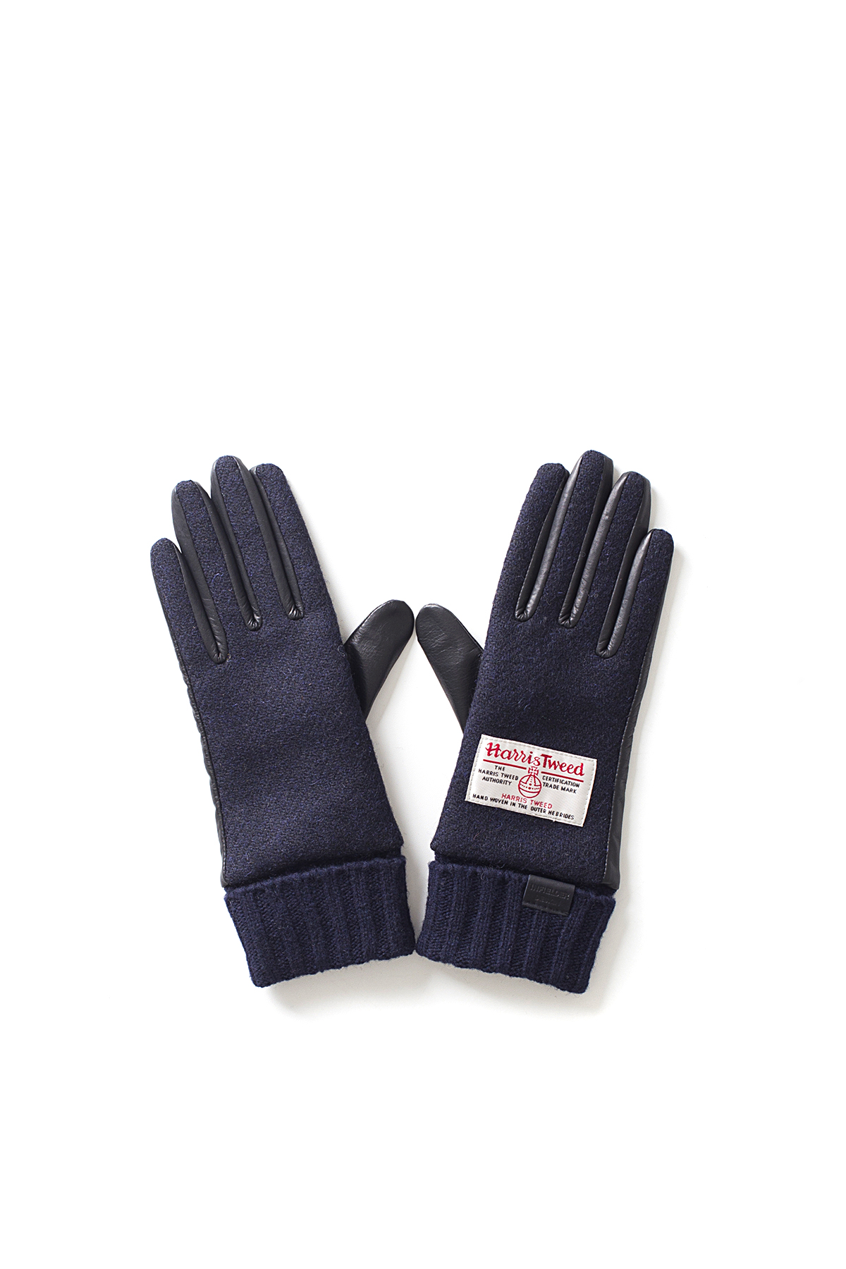 Infielder Design : Harris Gloves (Navy)