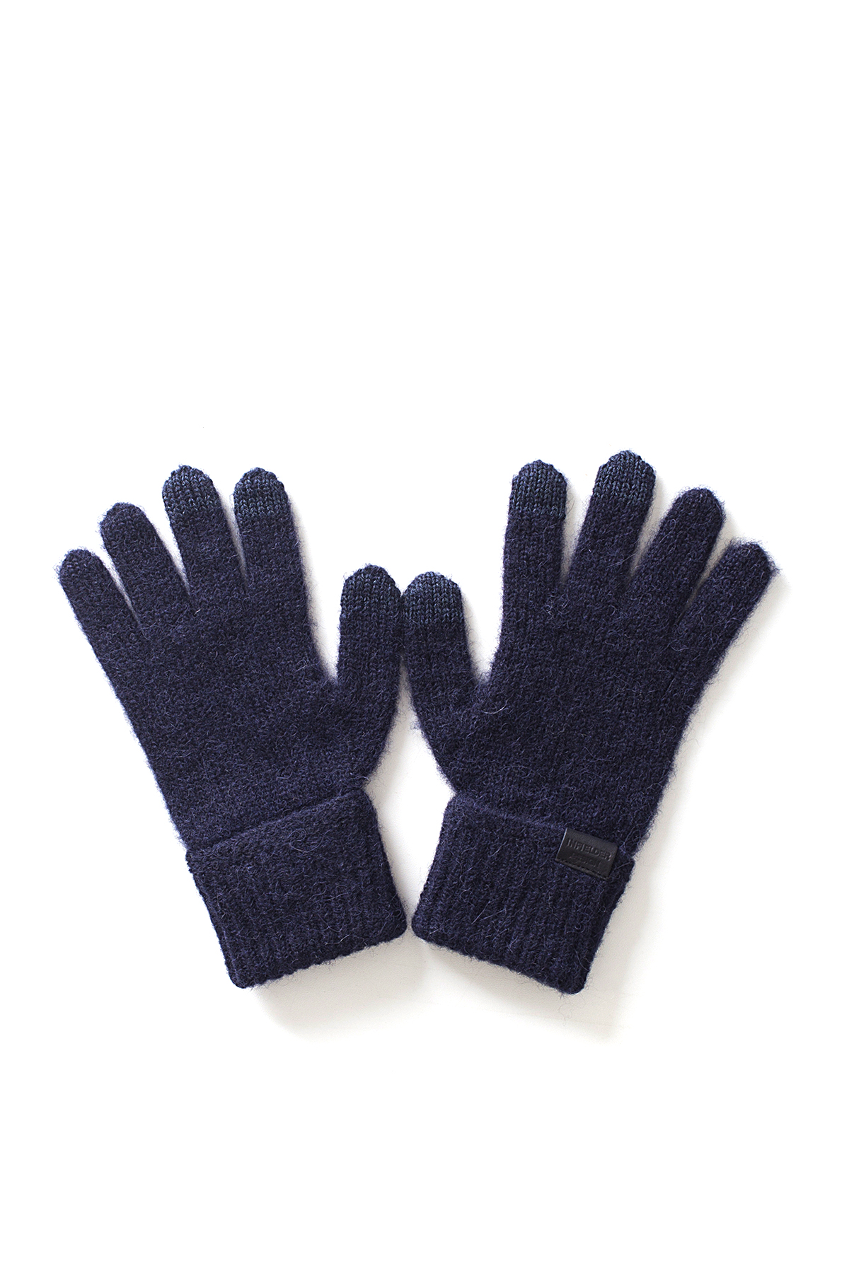 Infielder Design : Baby Gloves (Navy)