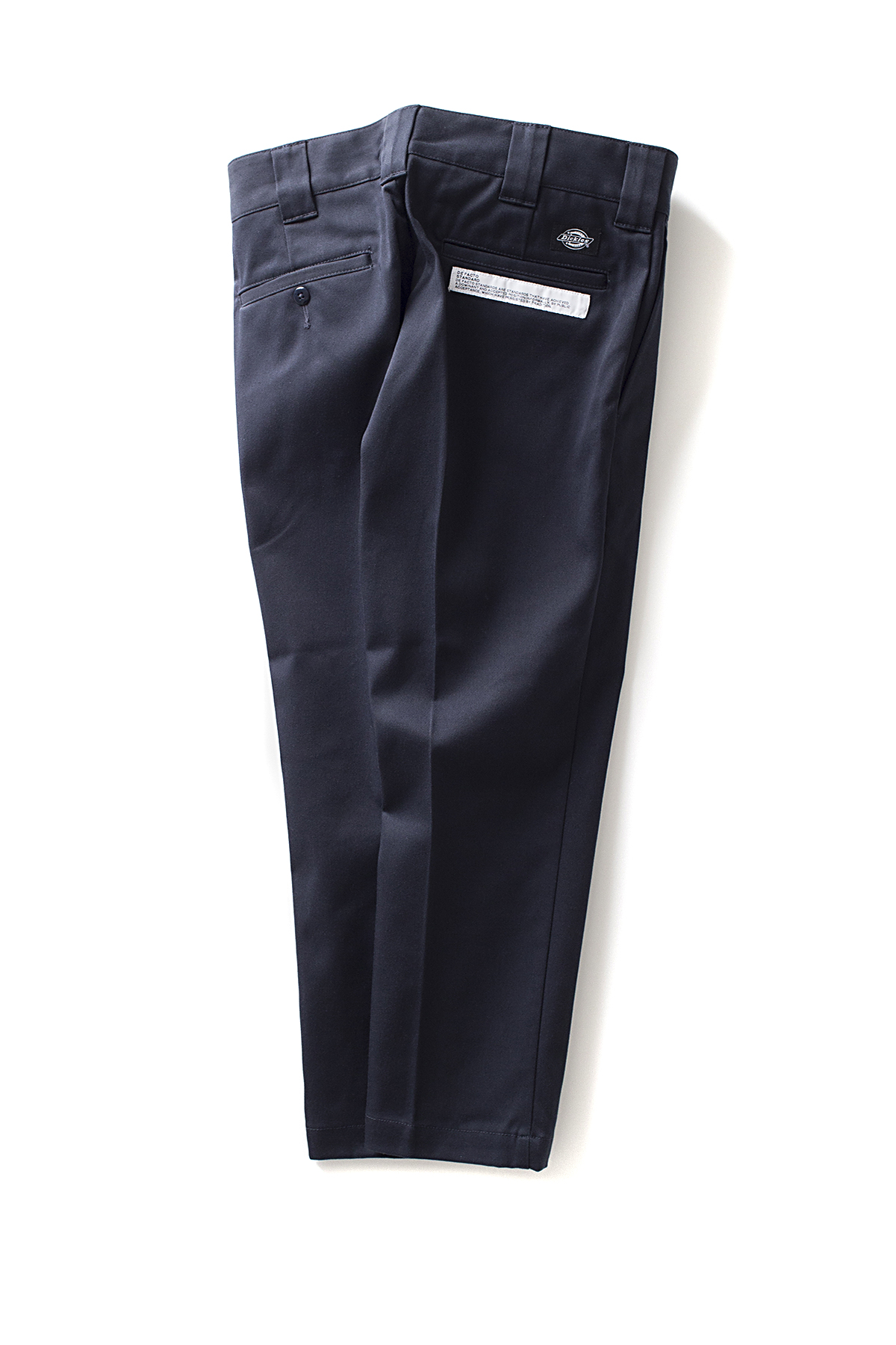 "Bedwin & The Heartbreakers : 9/L DickIes TC Stretch Pants ""JESSEE"" (Navy)"