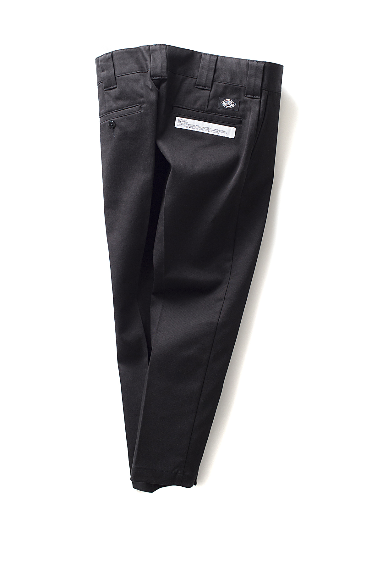 "Bedwin & The Heartbreakers : 9/L DickIes TC Stretch Pants ""JESSEE"" (Black)"