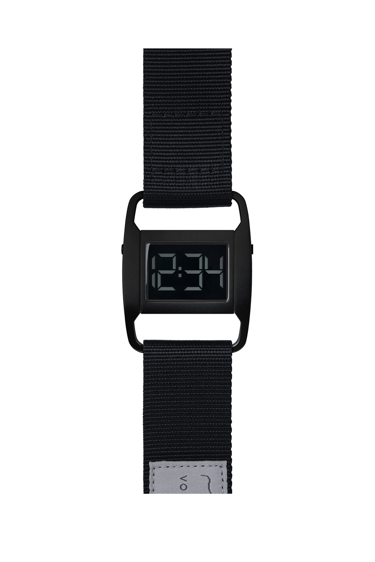 VOID WATCHES : PXR-5 (Black / Black)